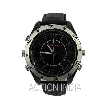 Spy Watch Camera High Defination In Balrampur