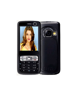 Spy Mobile Phone With Spy Camera In Rajouri