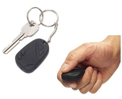 Spy Keychain Camera In Delhi
