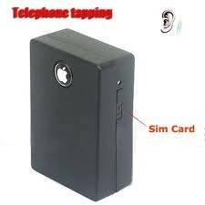 2g 3g Telephone Tap Gsm Detector & Protector In Delhi