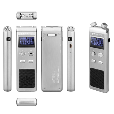 Spy Digital Voice Recorder In Sihor