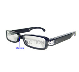 Spy Camcorder Glasses Hidden Camera In Ghaziabad