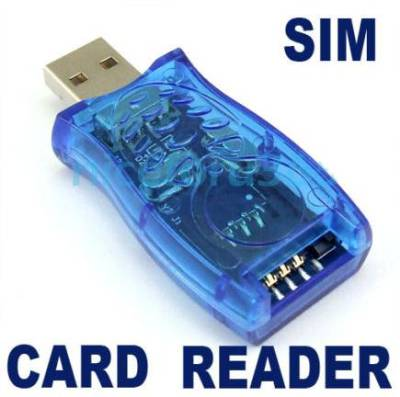 Mobile Sim Card Reader In Delhi