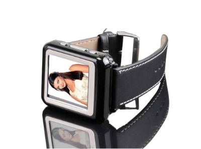 Mobile Watch With Bluetooth And Camera In Delhi