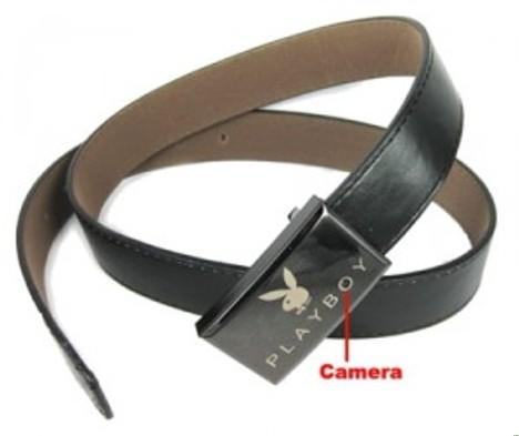 Spy Belt Camera In Mehkar