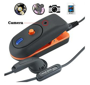 Spy Bluetooth Camera In Hoshiarpur