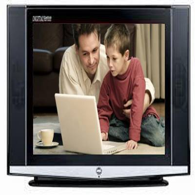 Spy Camera In 14 Inches Colour T.v In Delhi