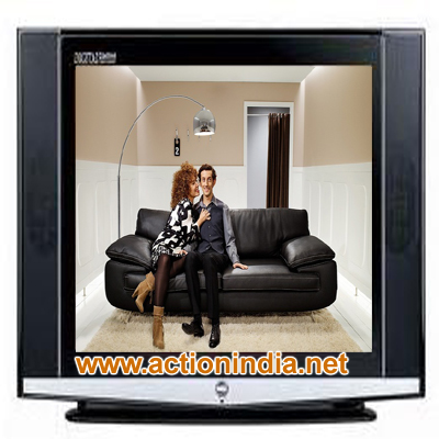Spy Camera In 14 Inches Colour T.V In Sihor
