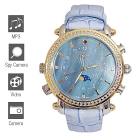 Spy Fashion Design Watch In Mehkar