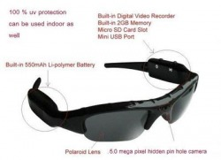 Spy Camera Goggles In Siwan