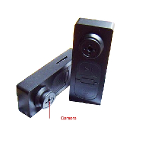Spy High Definition Button Camera In Siwan