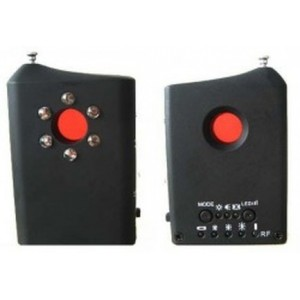 Spy Mini Hidden Camera Finder In Balrampur