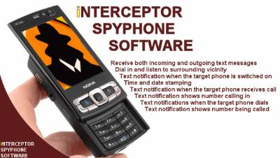 Spy Mobile Phone Software In Delhi