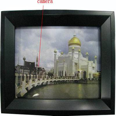 Spy Photo Frame Camera With Recording Night Vision In Delhi