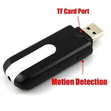 Spy Usb Drive Camera In Delhi