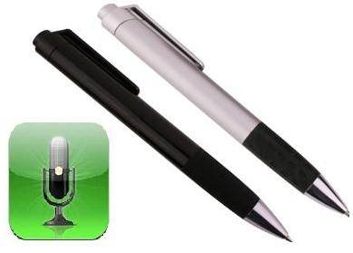 Spy Voice Recorder Pen In Delhi