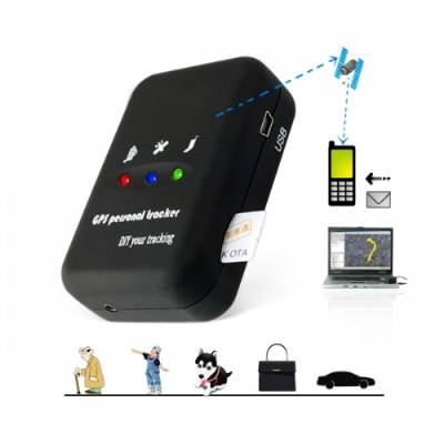 Spy Gps Personal Tracker In Delhi