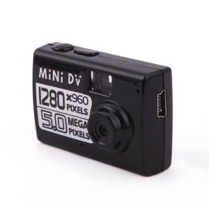 World Smallest Video Camera In Mehkar