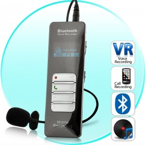 Spy Voice Activated Recorder In Kota