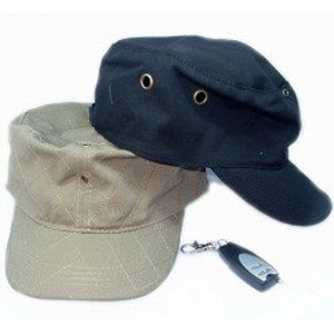 Spy Cap Camera Vibration Alert In Manali