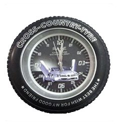 Spy Wall Clock With Remote Control In Hoshiarpur