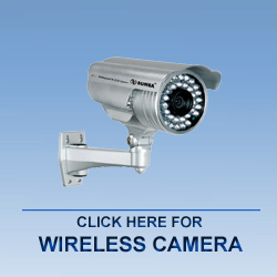 Wireless Camera In Delhi