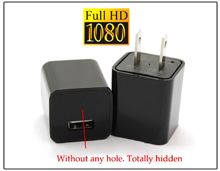Ac Adapter Charger Hidden Spy