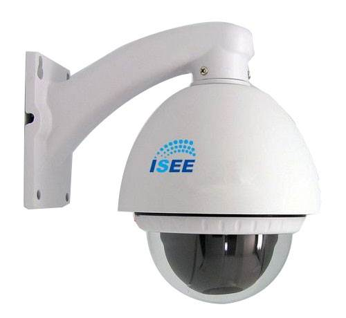 Cctv Out Door Camera With Controler