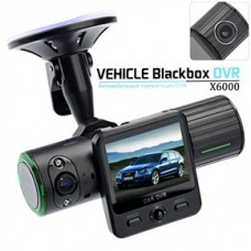 Car Camcorder Dvr With Twistable